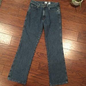 Calvin Klein Jeans Size 6 Excellent Condition